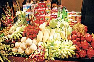 หมวดแปรรูปอาหาร-ผลิตภัณฑ์