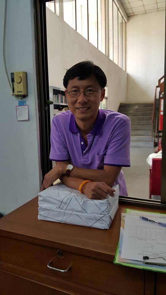สำนักงานเกษตรพื้นที่กรุงเทพมหานคร ขอรับสื่อเอกสารเรื่องการเพาะเห็ดเบื้องต้น จำนวน 100 เล่ม สำหรับใช้