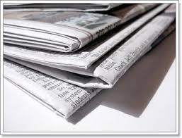 หนังสือพิมพ์ - ข่าว