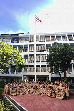๑๐๐ ปี วันพระราชทานธงชาติไทย