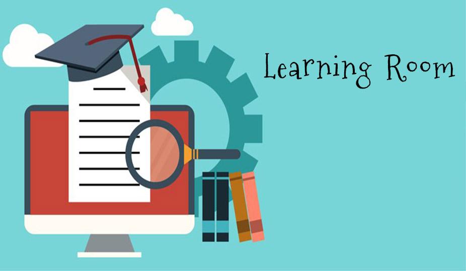 Learning Room (ห้องเรียนออนไลน์)