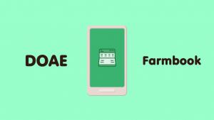 รอบรู้ รอบด้าน การเกษตร : DOAE Farmbook สมุดทะเบียนเกษตรกรดิจิทัล